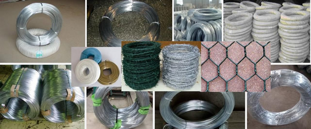 Coil Steel Wire for Cable Reinforcing