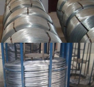 Galvanized steel wire everbright industrial wire manufactory galvanized steel wire for armouring of power cables greentooth Images