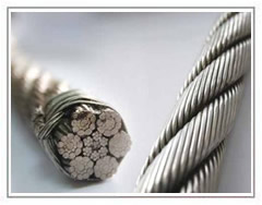 High Tensile Steel Wire Rope