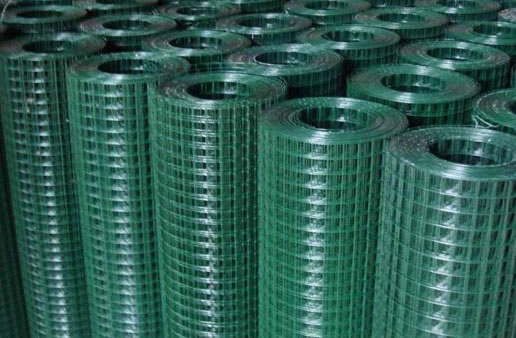 Pvc Coated Steel Wire Material Coating Color Wire
