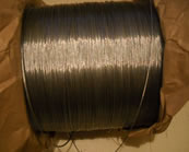 Hot Dipped Thermal Galvanized Wire