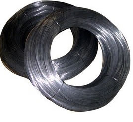 Oil Tempered Steel Wire for Making of Cold Coiled Springs