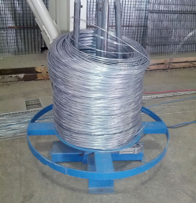 Galvanized Welded Wire Cable - DATA WIRING •